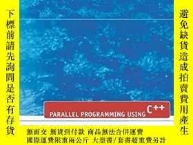 二手書博民逛書店Parallel罕見Programming In C++Y256260 Wilson, Gregory V.