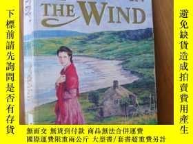 二手書博民逛書店A罕見Leaf in the windY146810 Marga