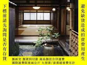 二手書博民逛書店Courtyard罕見Gardens Of Kyoto s Merchant HousesY256260 Ka