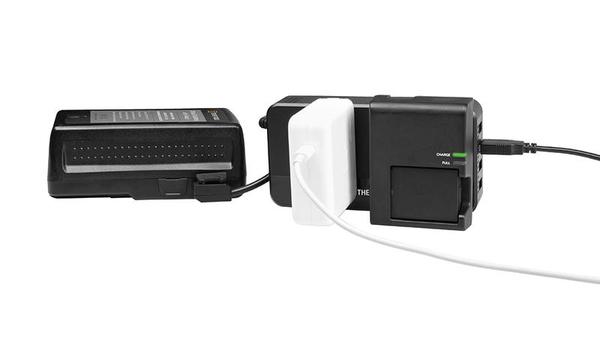 ◎相機專家◎ 缺貨 Tether Tools SDAC110 Onsite D-tap 轉110V AC 電源供應器 公司貨