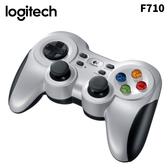 Logitech 羅技 F710無線遊戲搖桿/USB