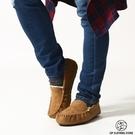有著像雪靴的溫暖穿著感為魅力特色的莫卡辛鞋登場