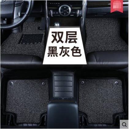 汽車腳墊專用於2017款途觀l嘉旅邁騰b8蔚領科雷傲阿特茲新指南者