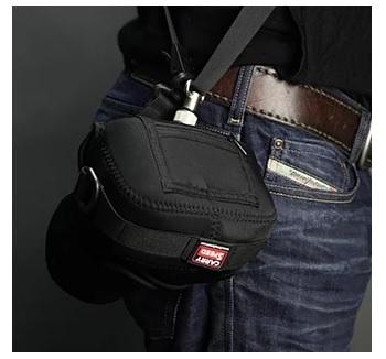 【速必達】Carry Speed The Sling Pouch 吊帶相機包  【立福公司貨】(商品不包含背帶/需另購)