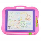畫板 琪趣兒童畫板小寫字板畫架超大號彩色磁性畫板涂鴉板寶寶益智玩具 酷動3Cigo