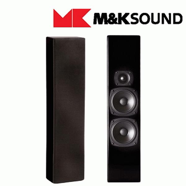 ◆丹麥 M&K SOUND MP7 薄型壁掛式喇叭/支