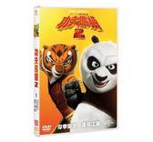 功夫熊貓2 DVD (購潮8)
