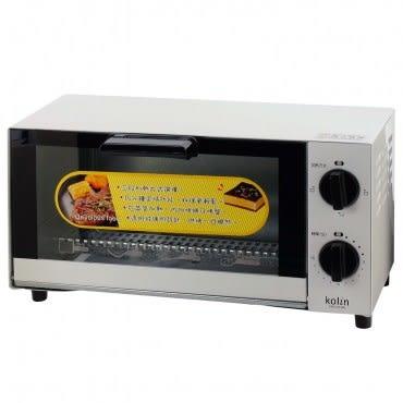 歌林雙旋鈕電烤箱