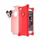 iPhone SE2/8/7手機殼泡泡保護套-米奇.SE2/i8/i7防摔保護矽膠軟殼手機套