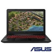 ASUS FX504GE15吋電競筆電-戰魂紅(FX504GE-0171D8750H) 福利品 送小米燈+滑鼠墊