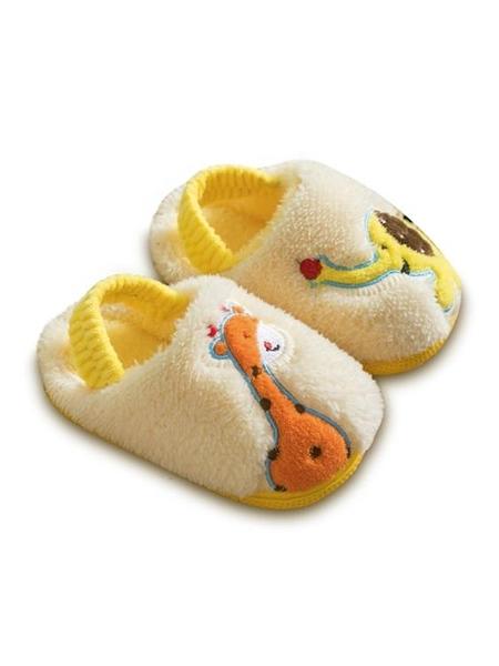 寶寶棉拖鞋秋冬室內