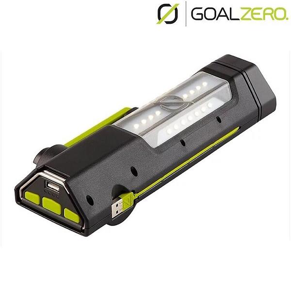 『VENUM旗艦店』Goal Zero Torch 250 Light 太陽能火炬250手電筒營燈 90110