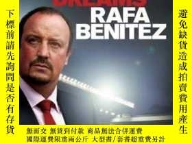 二手書博民逛書店Champions罕見League DreamsY307751 Rafa Benitez Headline B