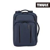 THULE-Crossover 2 25L電腦三用公事包C2CB-116-深藍