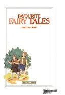 二手書博民逛書店 《Favourite Fairy Tales》 R2Y ISBN:185051092X