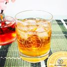 經典簡約玻璃杯 威士忌酒杯 附杯墊