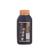 宥青仙草干茶350ml*3【愛買】