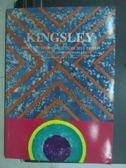 【書寶二手書T5/收藏_QJR】Kingsley_Modern and Contemporary Art_2015/5