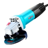 博大角磨機多功能打磨機磨光機家用拋光機切割機砂輪機手磨機電動NMS 台北日光