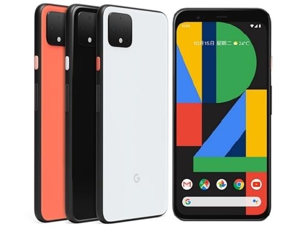 全新未拆Google Pixel 4 XL 6/128G G020i 雙卡雙待 eSim 超久保固18個月 全頻率LTE 正品防偽標