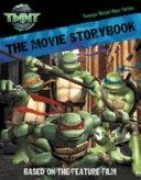 二手書博民逛書店 《Teenage Mutant Ninja Turtles - Movie Storybook》 R2Y ISBN:9780007249060│HarperCollins UK