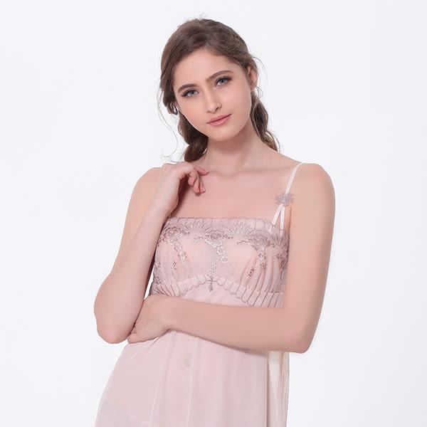 【LADY】凡爾賽玫瑰系列 襯衣(玫瑰膚)