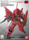 鋼彈模型 BB戰士 SD GUNDAM EX-STANDARD 013 新安州 UC 獨角獸 TOYeGO 玩具e哥