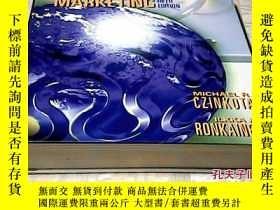 二手書博民逛書店International罕見Marketing 【Fifth