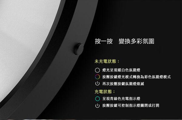 NILLKIN Magic Disk IV 魔碟 4代 炫彩 無線充電板 充電盤 充電器 無線 充電
