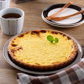 原味布蕾派【米迦千層乳酪蛋糕】