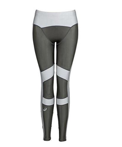 [陽光樂活]ASICS亞瑟士LONG TIGHTS RF 慢跑系列 運動 慢跑緊身長褲(男) XA125X-9310