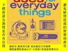 二手書博民逛書店Sneakier罕見Uses For Everyday ThingsY255562 Tymony, Cy An