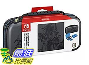 [106 美國直購] RDS Industries, Inc Nintendo Switch 薩爾達 林克 灰 攜行包nk/Grey