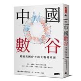 中國數谷:超越美國矽谷的大數據革新