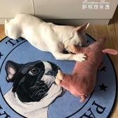 狗狗玩具耐咬幼犬磨牙法鬥陪睡伴侶泰迪寵物發情發洩期公狗貓用品(快速出貨)