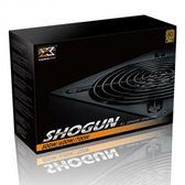 XIGMATEK SHOGUN 600W 80+銅牌 電源供應器