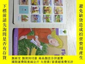二手書博民逛書店series罕見created by roderick hunt and alex brychta oxford