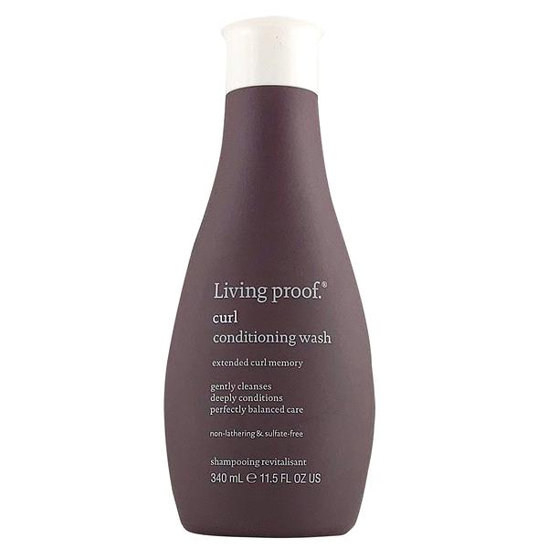 Living proof 捲度控全系列 捲度1號洗髮精 340ml
