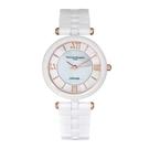 下殺2折起Valentino Coupeau 范倫鐵諾甜心戀陶瓷腕錶女錶男錶對錶情侶 送禮 多款可選