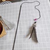 貓玩具鐳射羽毛老鼠逗貓神器小貓幼貓用品貓咪磨牙玩具自嗨 青山市集