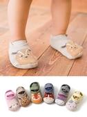 兒童地板襪秋冬加厚保暖寶寶襪套室內嬰兒防滑隔涼加厚 厚底鞋襪