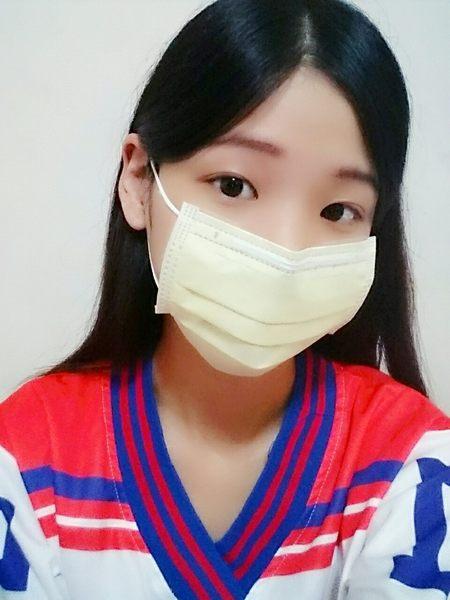 ❤小臉女生 兒童口罩❤一盒50入❤三層口罩❤台灣製❤口罩 面罩 防塵 防風 防曬 騎車