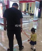 兒童防走失繩 兒童帶鎖款防走失腰帶小朋友防走失牽引繩 珍妮寶貝