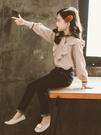 女童裝 網紅女童裝女童秋裝2019新款套裝秋洋氣女孩衣服女秋季兒童時髦潮【免運】