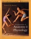 二手書博民逛書店 《Fundamentals of Anatomy & Physiology》 R2Y ISBN:0321311981