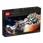 75244【LEGO 樂高積木】星際大戰 Star Wars 坦地夫4號 Tantive IV(1768pcs)