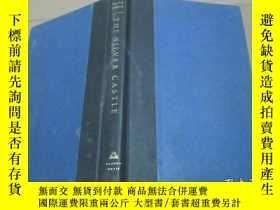 二手書博民逛書店THE罕見SILVER CASTLE【精裝】Y19506 CLI