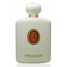 Trussardi White 白色貴族犬女性淡香水100ml 無外盒