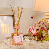 Blossom粉紅擴香竹200ml-生活工場