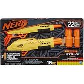 《 NERF 樂活打擊 》阿爾法系列 雙管爆虎(標靶組) / JOYBUS玩具百貨